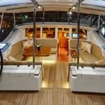 Lithium yachting and boating